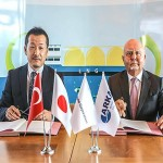 Arkas Bunkering, Sumitomo sign LNG bunkering agreement