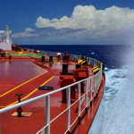Global Crude Market Finds Support Mainly from China