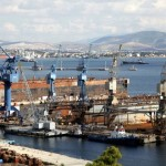 Onex in talks to buy out Elefsis Shipyards – report