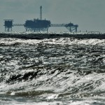 U.S. oil firms restore operations in storm-tossed Gulf of Mexico