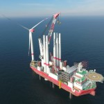 Vroon sells MPI Offshore to Van Oord