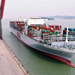 OOCL sees revenue rise in Q3