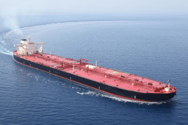 supertankers