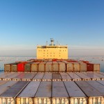 Maersk Containership Completes Historic Passage of Northern Sea Route