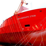 CMA CGM completes Containerships acquisition