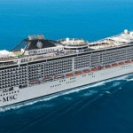 MSC Cruises Acquires Interest in Trieste Cruise Terminal