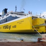 Trio of new ferry purchases announced by Greek operators