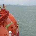 Rising ship supply helps ease LNG charter rates