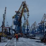 Ukraine Resumes Grain Shipments from Sea of Azov