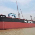 Diana Shipping: Time Charter Contract for m/v Myrsini with Glencore