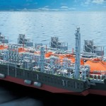 Golar LNG receives Limited Notice to Proceed for an FLNG vessel for Phase 1 of the Greater Tortue / Ahmeyim Project