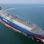 NYK: Long-term Charter Agreement for 3 LNG Carriers