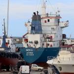 Greece Seizes $113 Million Worth of Drugs from Libya-Bound Ship