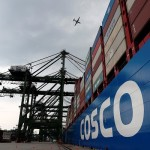 COSCO SHIPPING Ports: Robust Growth Driven by Volume in 2018