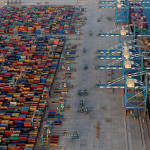 Cosco & Abu Dhabi Ports develop Khalifa to support Belt and Road initiative
