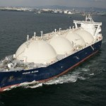Russia Eyes Island Storage for Arctic LNG Amid China Demand Boom