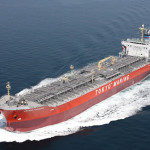 MOL acquires entire shares of Nordic Tankers from Triton