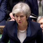 May's Brexit Deal Suffers Stinging Defeat in Parliament