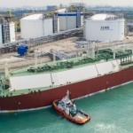 Pavilion Energy charters first LNG bunker vessel