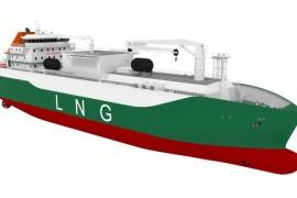 LNG-bunker-vessel