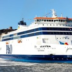 DP World acquires P&O Ferries
