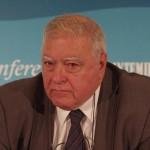 SEEN: Sakellis re-elected as president