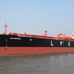 MAN confirms LPG-fuelled engines for China VLGC