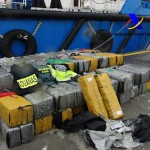 Police Hit Drug Smuggling Gang on High Seas