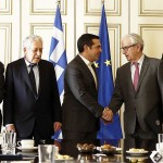 Greek PM thanks shipowners over changes to voluntary tax deal