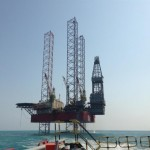 AOD jack-up wins three-year extension in Middle East