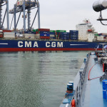 CMA CGM Sells Bond to Refinance Debt