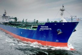 Navig8 Chemical Tankers