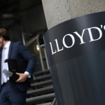 Rivals ride rising rates as Lloyd's abandons some ship insurance