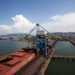 Congo Republic Ships First Iron Ore from Upgraded Port