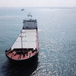 Baltic Dry Index Falls for Eighth Session