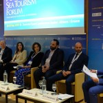 Posidonia Sea Tourism Forum 2019: CLIA Europe initiates dialogue for Sustainable Cruising