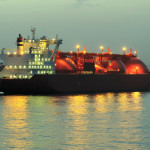 Korea, China and Japan Competing for LNG-powered Vessel Orders