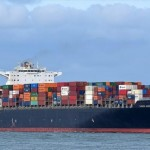 "Frangou ""pleased"" with Navios Containers first quarter results"
