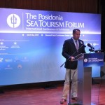 Posidonia Sea Tourism Forum Sets Cruise Industry Agenda