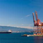 Port of Vancouver Avoids Disruption as Longshoremen Reach Deal