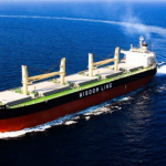 Wisdom Marine orders two handymax bulk carriers