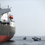 U.S. Blames Iran's Revolutionary Guards for Tanker Attacks