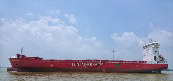 CONTAINERSHIPS_POLAR