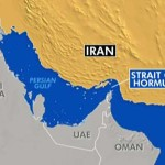 Iran's downing of U.S. drone keeps Strait of Hormuz in spotlight