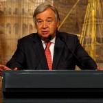 UN condemns tanker attacks