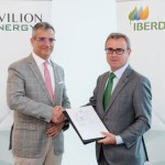 Asia's Pavilion gets access to Europe LNG terminals with Iberdrola exit