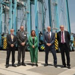 APM Terminals Barcelona outlines recent €47 million investment