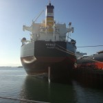 Diana: Continuation of Time Charter Contract for m/v Myrto with Cargill