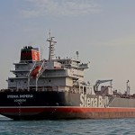 Iran Still Holding Stena Impero Despite Lifting Detention Order