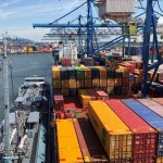 Port of Rotterdam: Higher throughput in 2019